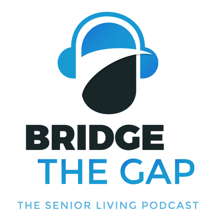 Episode 1: 3 points – Senior Living Podcast Mission and Introduction