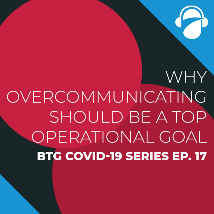 BTG COVID-19 Ep. 18: Resident Engagement & Meaningful Change with Dementia Care Expert