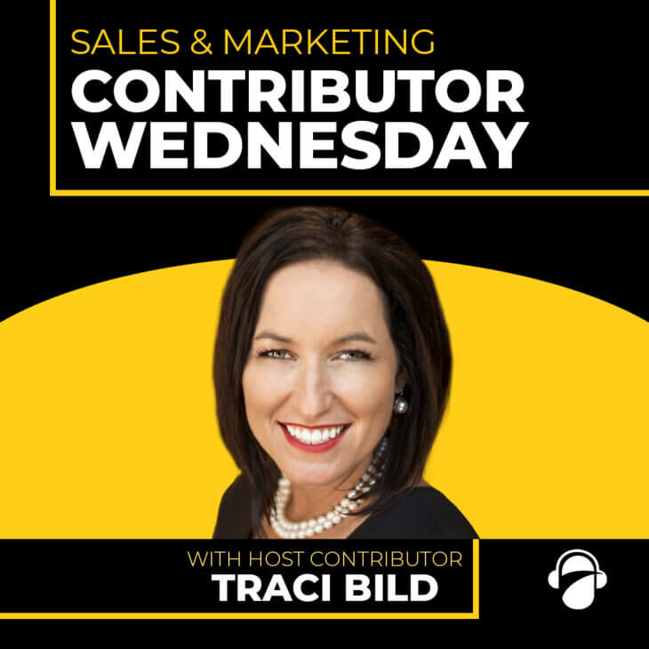 CW Ep. 15: Sales & Marketing with Traci Bild