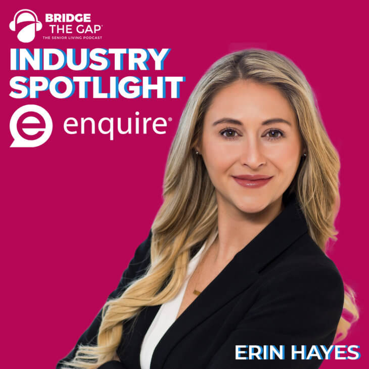 Industry Spotlight 2: Enquire Solutions