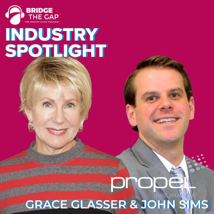 Industry Spotlight 3: Propel Insurance