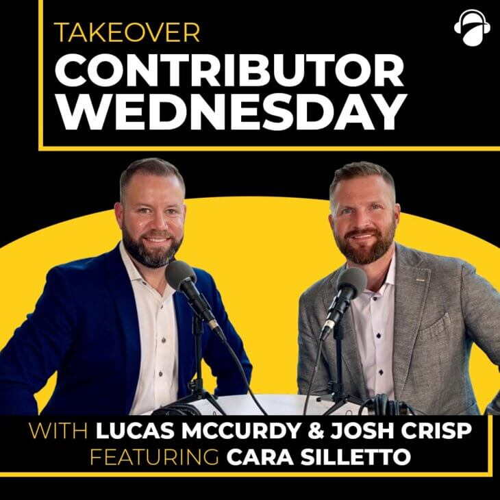 CW 71: Takeover with Josh & Lucas